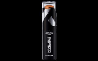 L'Oréal Paris Infaillible Longwear Shaping Stick 220 Caramel