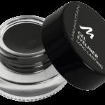 Manhattan Gel Eyeliner Long-Lasting Black