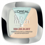 L'Oréal Paris True Match Highlighter Powder Glow Illuminator Icy Glow