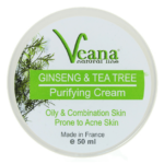 Veana Ginseng & Tea Tree Purifying Cream