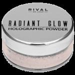 Rival de Loop Radiant Glow Holographic Powder