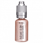 Rival de Loop Radiant Glow Sparkling Drops 01 pearl / 02 bronze