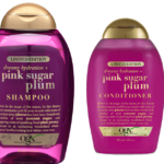 OGX dreamy hydration+ pink sugar plum Shampoo & Conditioner