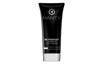 MANITY Cosmetics Be Perfect Covering Day Cream 1