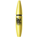 Maybelline New York The Colossal Volum'Express Mascara 100% Black