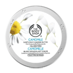 The Body Shop Sumptuous Camomile Cleansing Butter