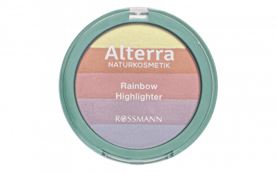 Alterra Rainbow Highlighter
