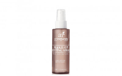 ArtNaturals Make-Up Setting Spray Matte Finish