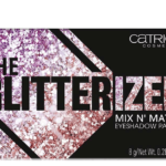 CATRICE The Glitterizer Mix N' Match Eyeshadow Palette 010 Glitter Is My Favourite Colour