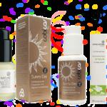 Gewinne tolle Produkte von Living Nature und cobicos | GooLoo7