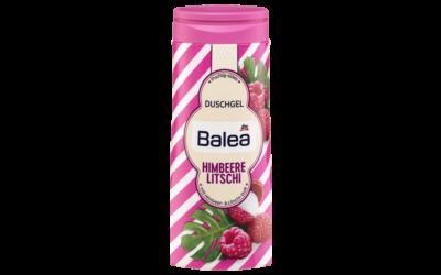 Balea Duschgel Himbeere & Litschi