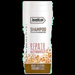 Jean&Len Alles Wieder Gut Repair Shampoo & Conditioner