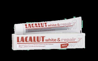 LACALUT White & Repair