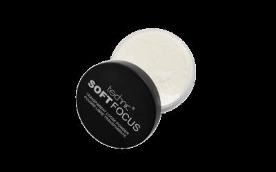 Technic SOFTFOCUS Transparent Loose Powder