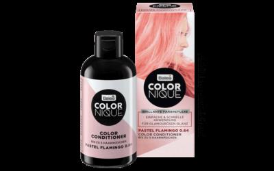Balea Colornique Color Conditioner Kiss of Pink 0.82