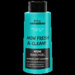 b.e.routine WOW Waschgel Intense Deep Cleaner