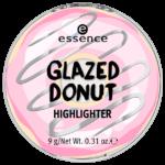 essence glazed donut Highlighter