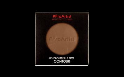 Freedom Makeup #ProArtist HD Pro Contour 05
