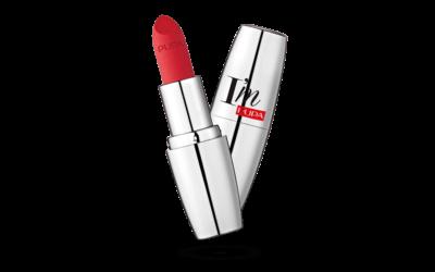 PUPA Milano I'm PUPA MATT Lipstick 070 Coral Red