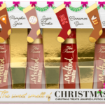 Too Faced The Sweet Smell of Christmas Liquified Lipstick Set