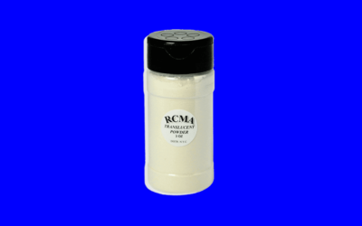 RCMA Transluscent Powder