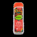 alverde Salsa-Beats Pflegedusche Bio-Hibiskus & Bio-Zimt