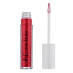 INC.redible Cosmetics GLITTERGASM Lipgloss _red hot ready