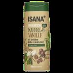 ISANA Cremedusche Kaffee & Vanille