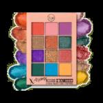 J.Cat Beauty X-Treme Access Pocket Shadow Pops of Paparazzi & Red Carpet Premiere