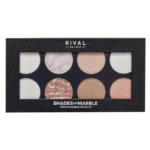Rival de Loop Shades of Marble Multi-Marble-Palette