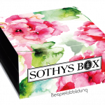 SOTHYS Box Frühling 2019