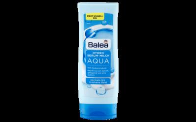 Balea Hydro Serum-Milch Aqua