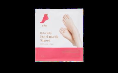 Holika Holika Baby Silky Footmask