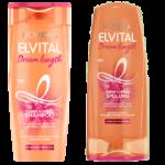 L'Oréal Paris ELVITAL Dream Length Shampoo & Spülung