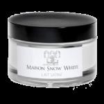Maison Snow White Lait Satinè & Creme Riché