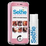 Selfie Cosmetic Rosa Gesichtslotion