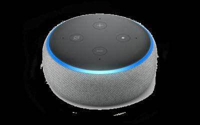 Amazon Echo Dot 3. Generation