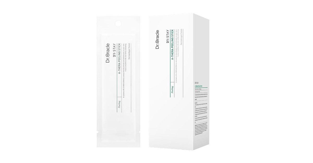 Dr. Oracle A-Thera Peeling Stick