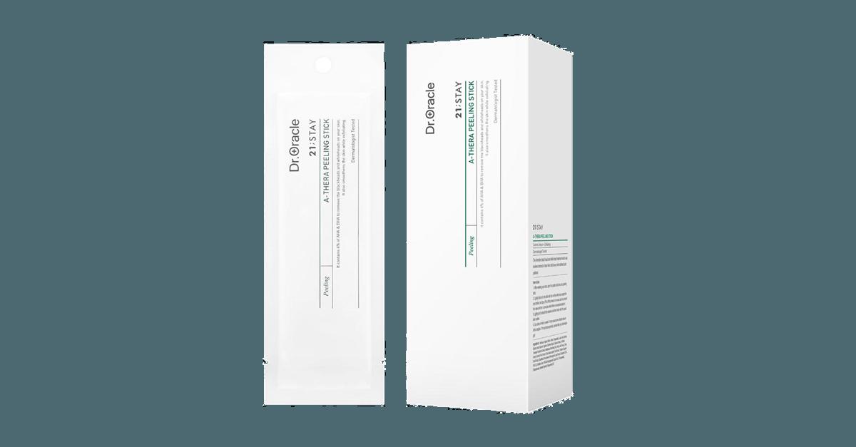 droracleatherapeelingstick