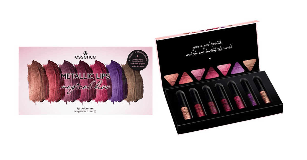 essencemetalliclipsmagicalkisslipcolourset1