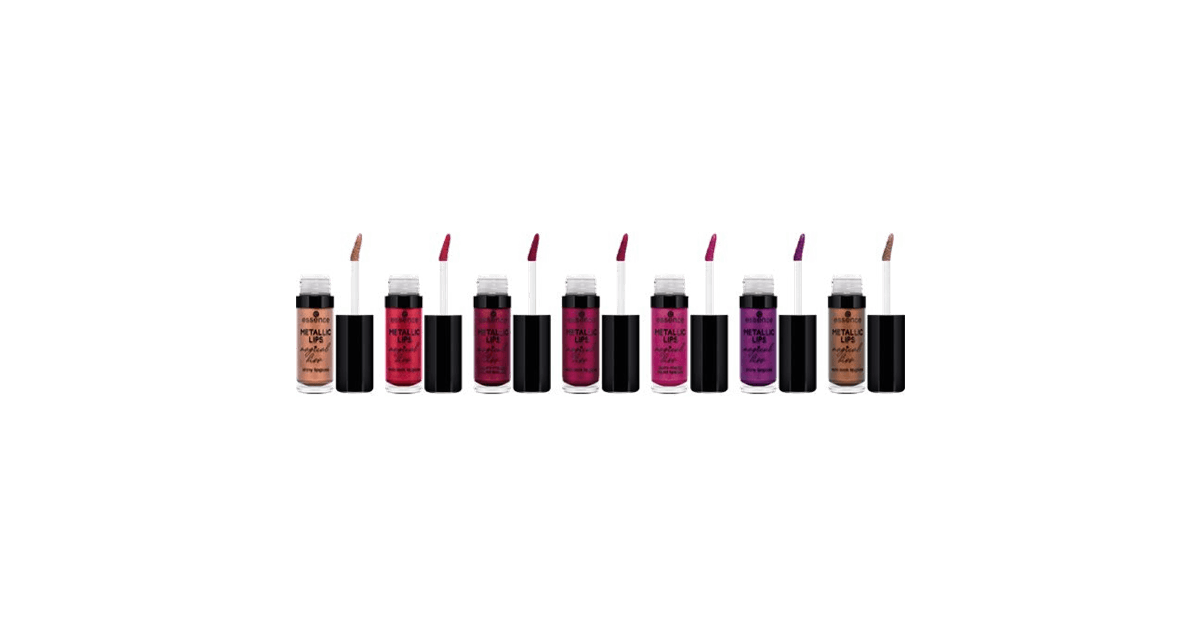 essencemetalliclipsmagicalkisslipcolourset2