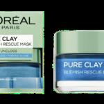 L'Oréal Paris PURE CLAY Blemish Rescue Mask