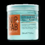 NIP+FAB Glycolic Fix Jelly Mask