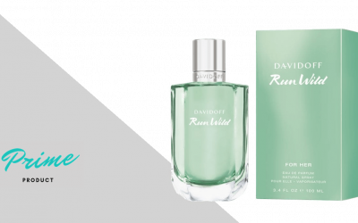 Davidoff Run Wild Woman Eau de Parfum