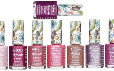 Alterra Avocado Power //BEAUTY