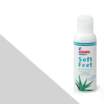GEHWOL Fusskraft Soft Feet Schaum Aloe-Vera & Olive