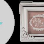 Pretty Vulgar Shimmering Swan Highlighter 41 Glimmers of BS
