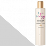 hair biology Shampoo & Conditioner Anti-Frizz & Illuminate