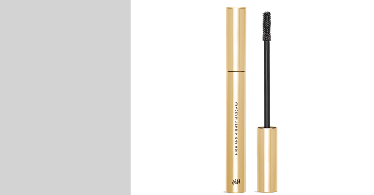 H&M HIGH AND MIGHTY Mascara