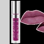 essence berry on… matte liquid lipstick 01 berry nice